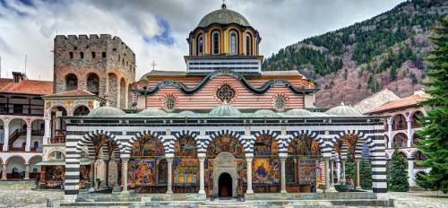 rila monastery_val kar