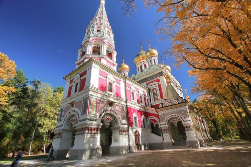 the russian church_val kar