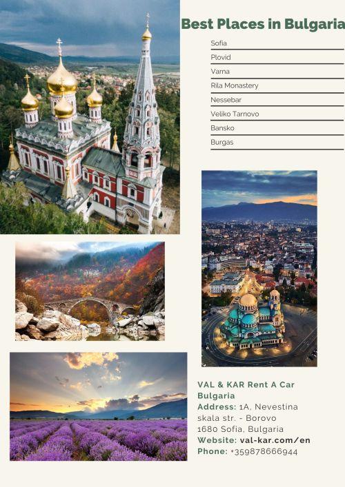 Best Places in Bulgaria_val kar